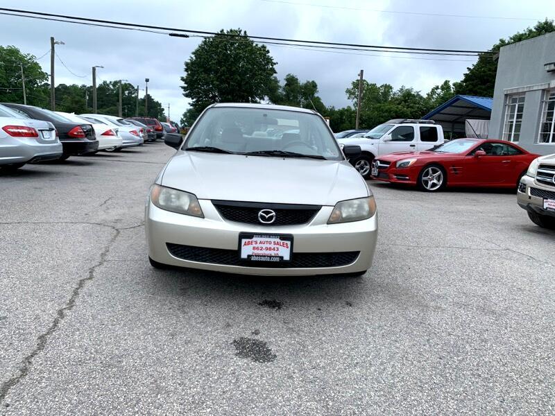 Mazda Protege DX 2003