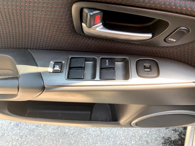 2007 Mazda MAZDA3 s Touring 5-Door
