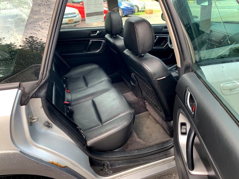 2005 Subaru Outback 2.5i Limited Wagon
