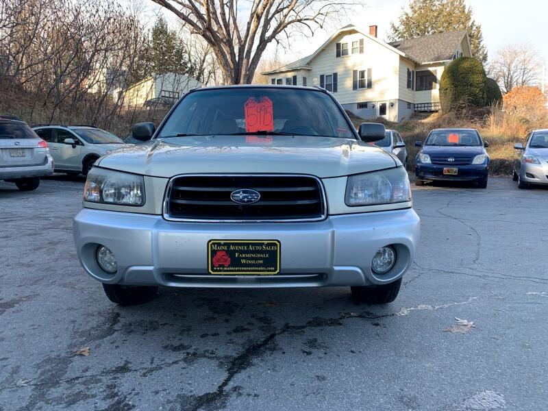 Subaru Forester 2.5 XS L.L.Bean Edition 2005