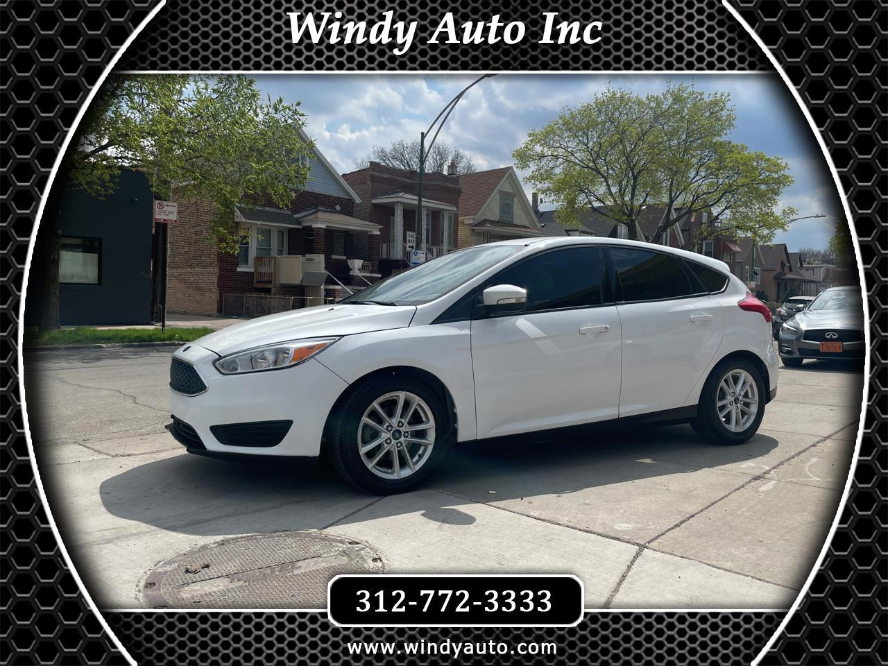 Used Ford Focus Chicago Il