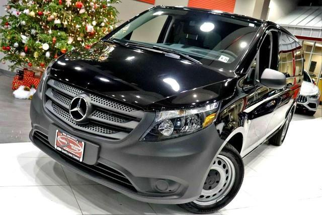 2018 Mercedes-Benz Metris CARFAX Certified 1 Owner - No Accidents - Fully Se