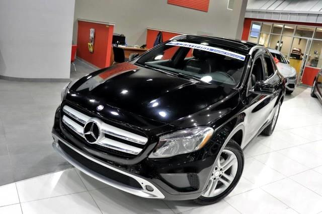 2016 Mercedes-Benz GLA-Class - CARFAX Certified 1 Owner - No Accidents - Fully