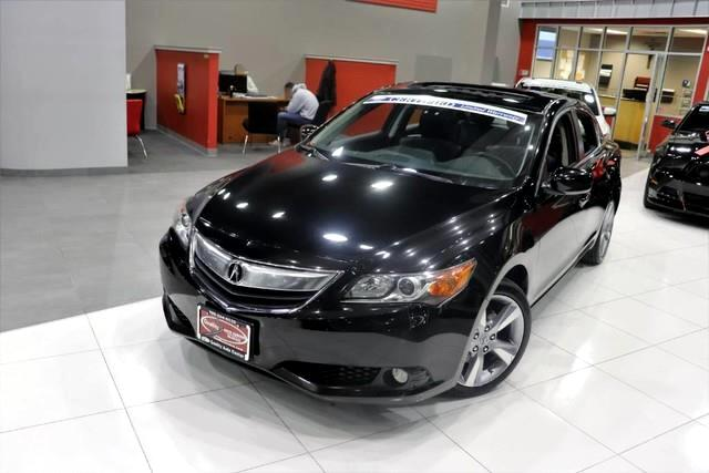 2014 Acura ILX 2.4L Premium Pkg