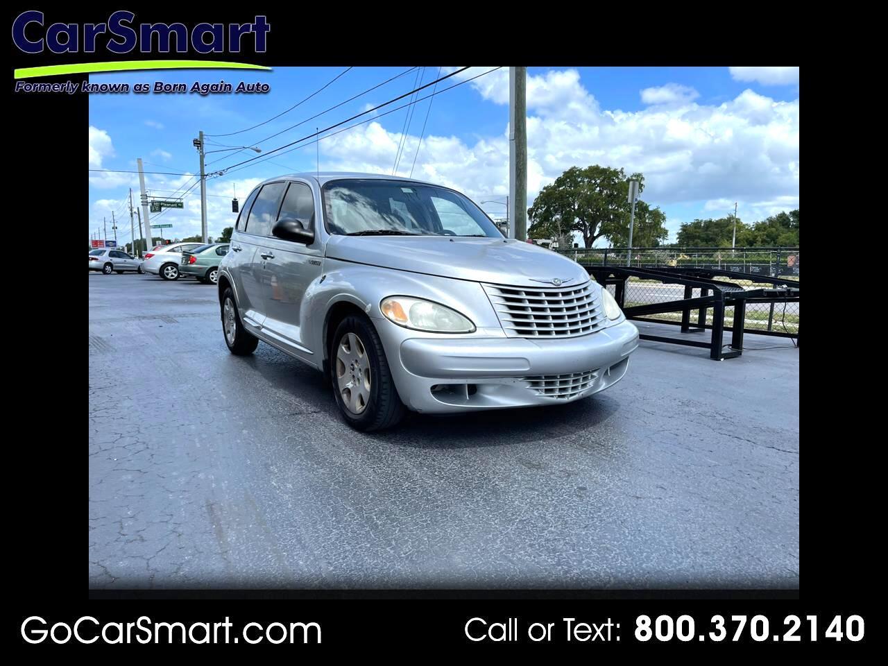 Chrysler PT Cruiser Base 2004