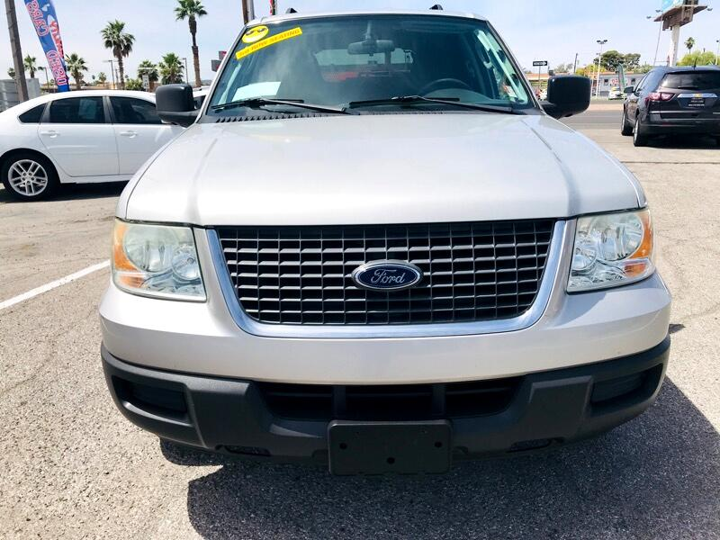 2006 Ford Expedition XLS 2WD