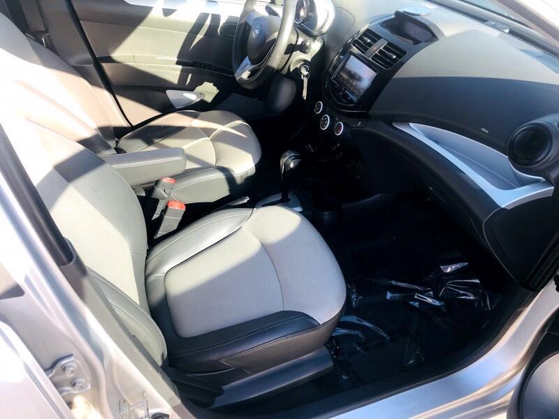 2013 Chevrolet Spark 2LT Auto