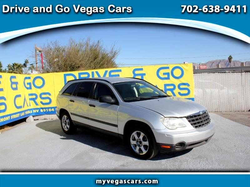 Chrysler Pacifica FWD 2007