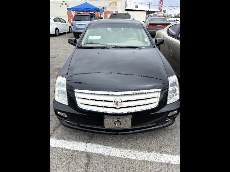 Cadillac STS V8 2005