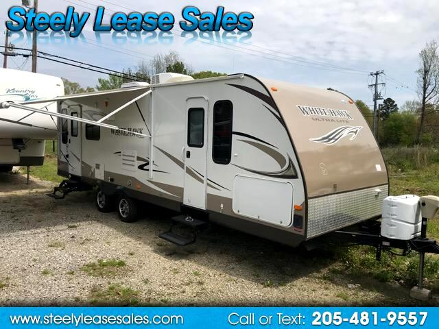 2013 Jayco White Hawk Ultra Lite 27 DSRL