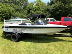 1995 Correct-Craft Ski Nautique