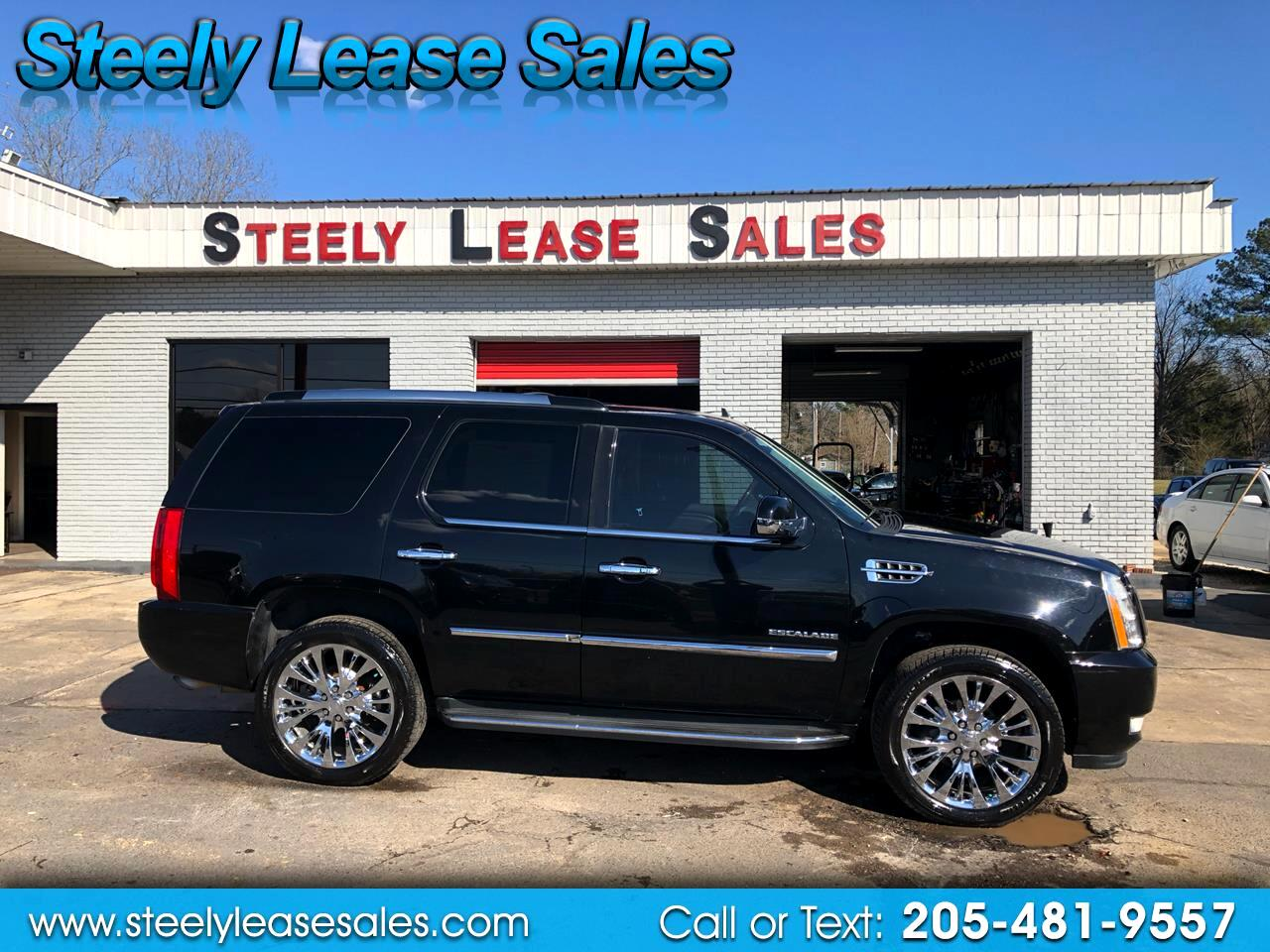 Cadillac Escalade AWD 4dr Base 2012