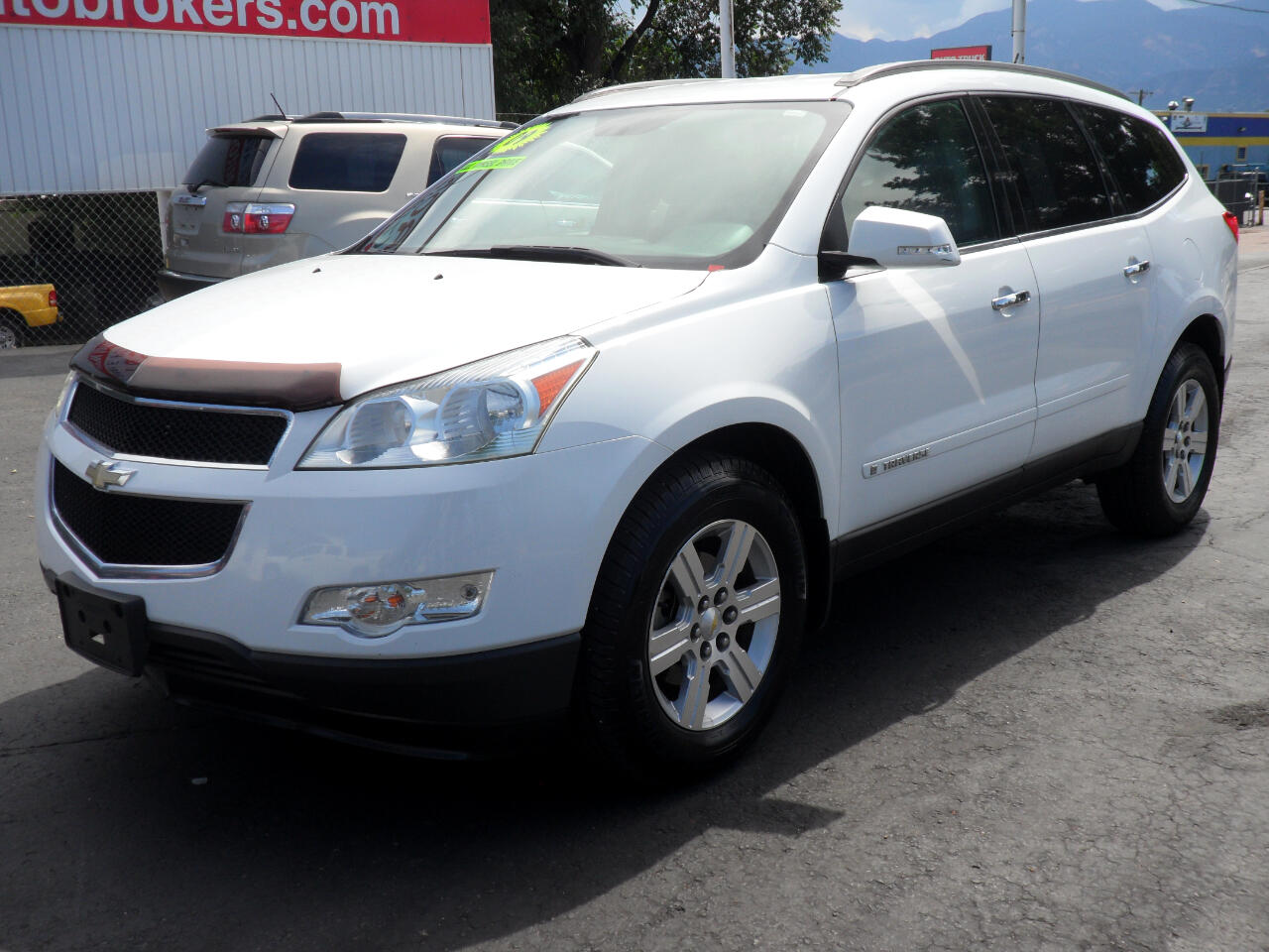 2009 Chevrolet Traverse LT1 AWD