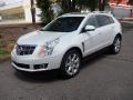 2010 Cadillac SRX Low Miles Premium 1-Owner AWD