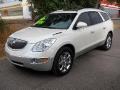 2009 Buick Enclave CXL AWD NAV-MOONROOFS-DVD