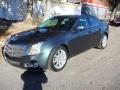 2009 Cadillac CTS Navig. Moonroof LOADED