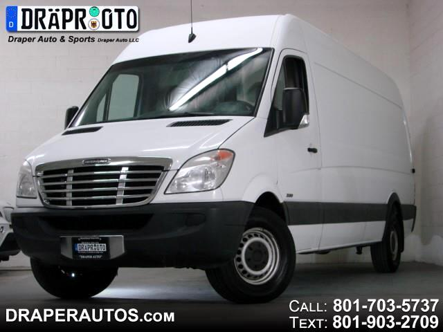 2013 Mercedes-Benz Sprinter 2500 High Roof 170-in. WB