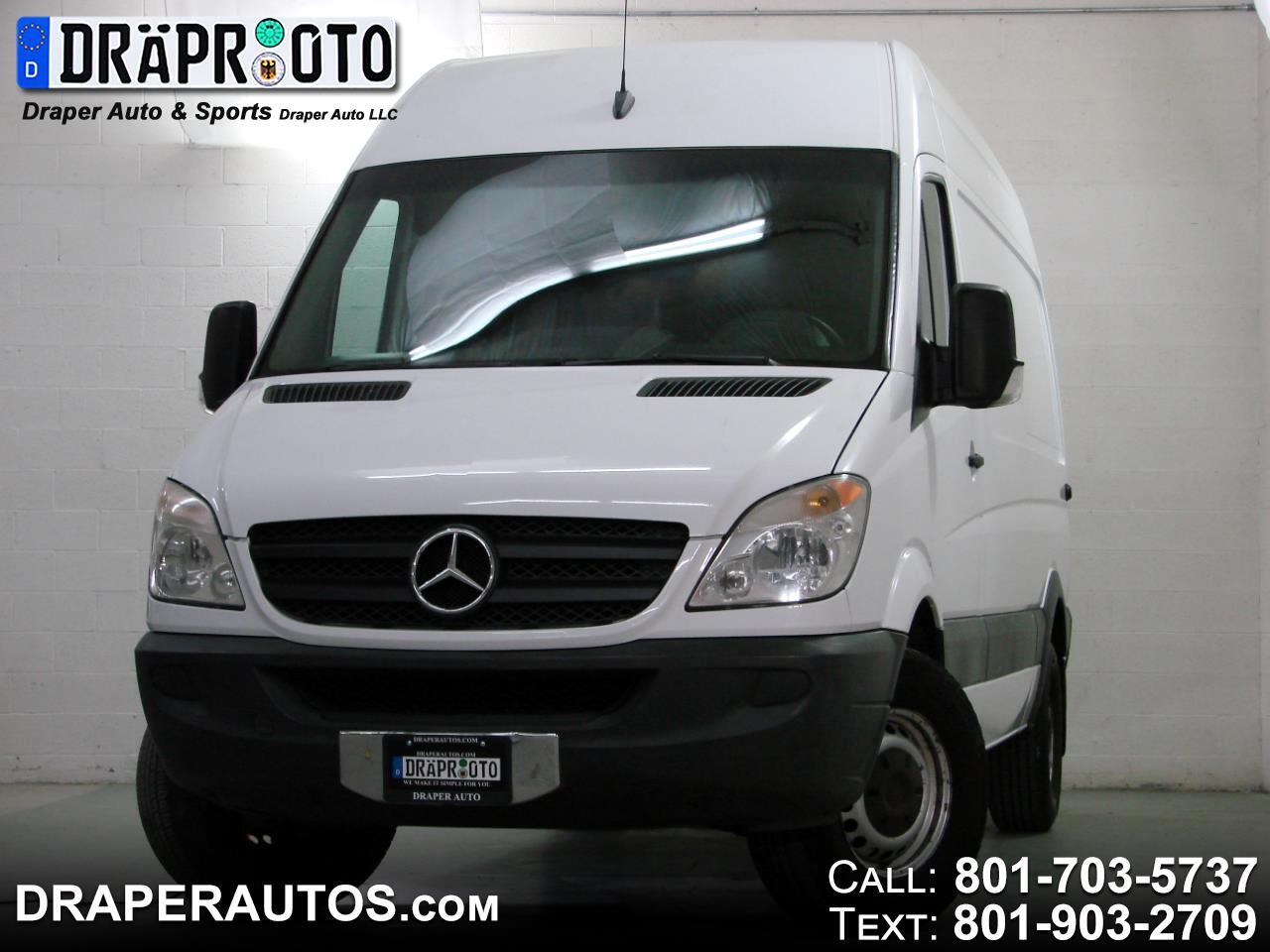 "Dodge Sprinter 2500 144"" WB 2007"