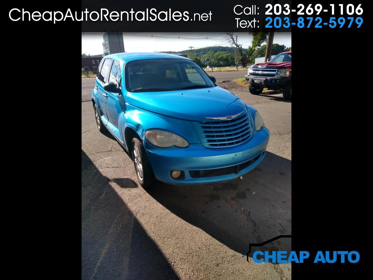 2008 Chrysler PT Cruiser Touring Edition