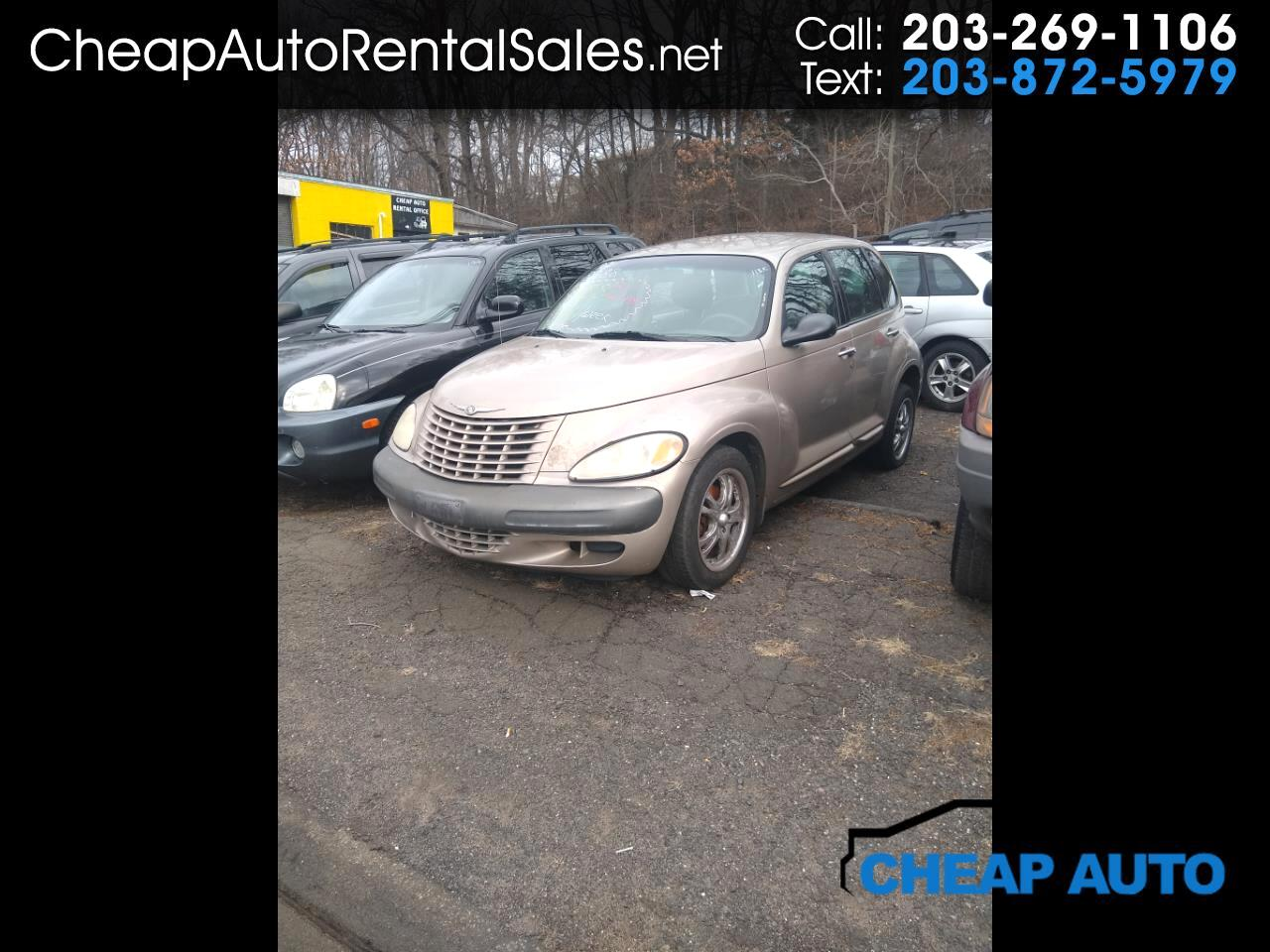 Chrysler PT Cruiser Base 2002