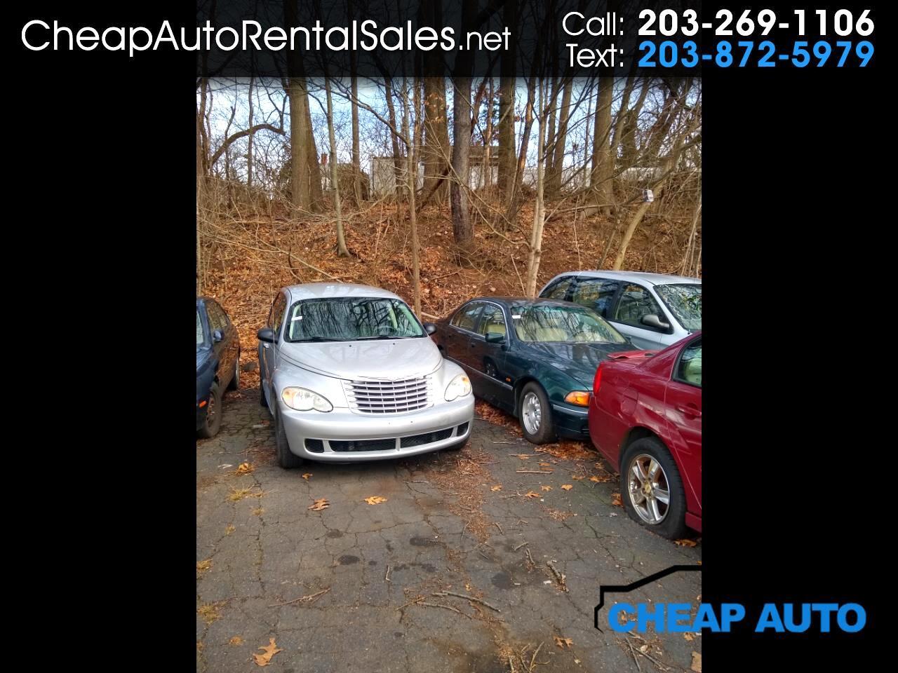 Chrysler PT Cruiser Base 2009