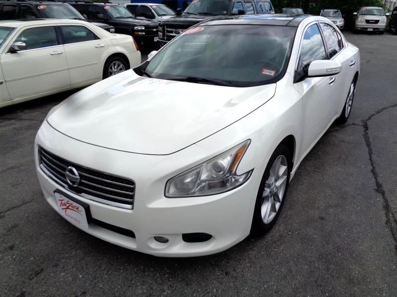 2010 Nissan Maxima For Sale >> Used 2010 Nissan Maxima For Sale In Salem Nh 03079 Toy