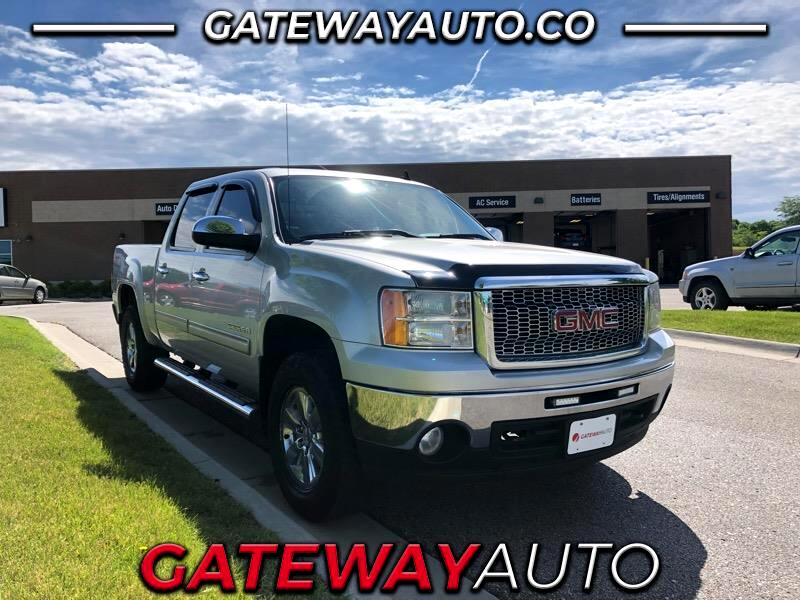 Gateway Buick Gmc >> Used Cars For Sale Omaha Ne 68128 Gateway Auto Sales
