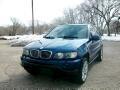 2001 BMW X5 X5 4.4L