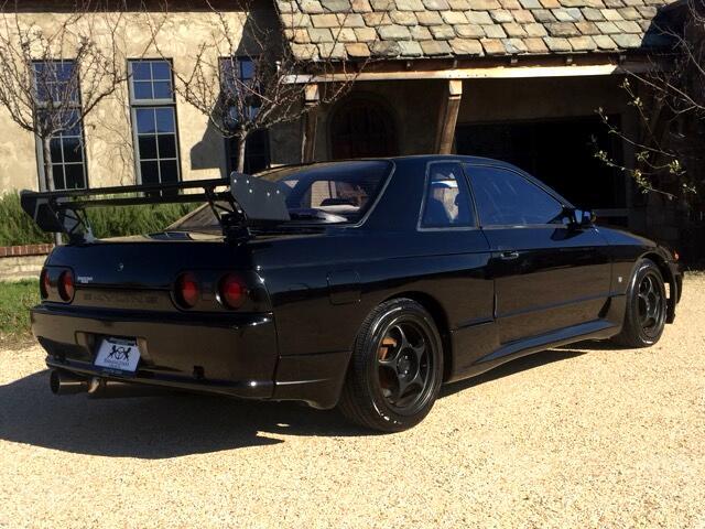 1991 Nissan Skyline GTS-T