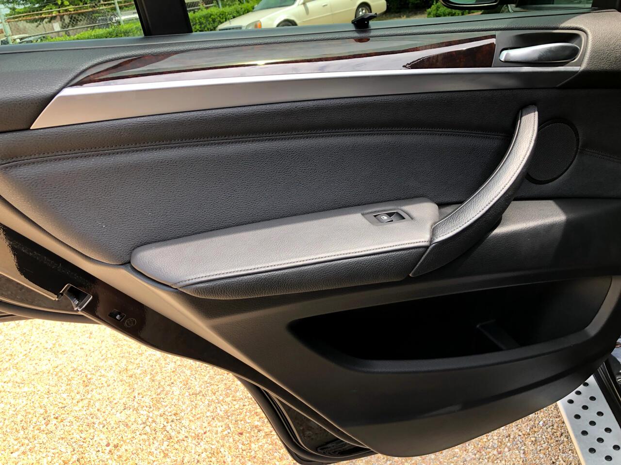2012 BMW X5 AWD 4dr 35i
