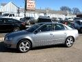 2005 Audi A4 3.2 quattro with Tiptronic AWD