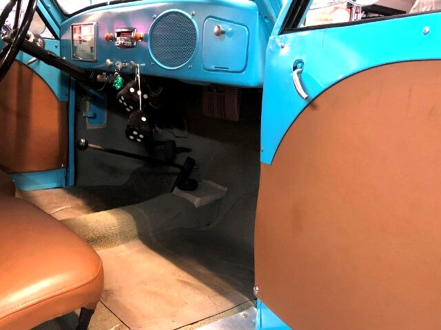 1949 Crosley Station Wagon