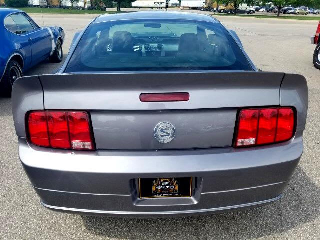 2006 Ford MUSTANG SH