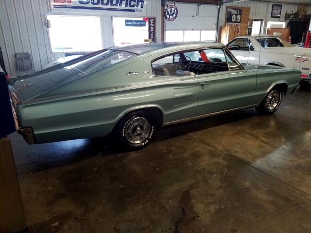 1966 Dodge Charger Base
