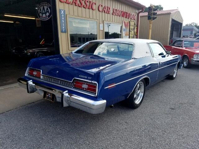 1974 Ford Galaxie 500 Base