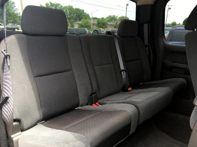 2009 Chevrolet Silverado 1500 LT1 Ext. Cab Short Box 4WD