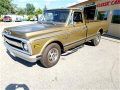 1970 Chevrolet Trucks C/K 20