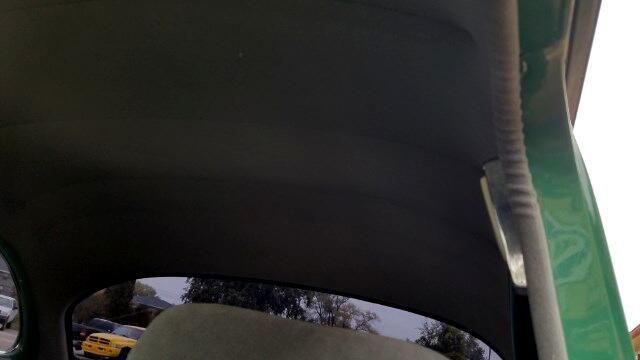 1952 Ford 2 Door