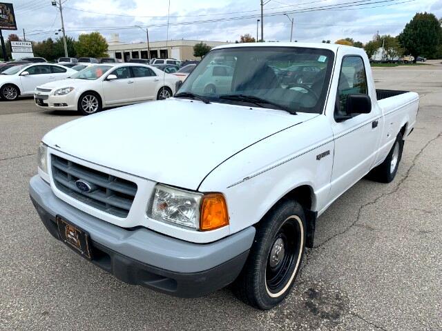 2002 Ford Ranger XL 2wd