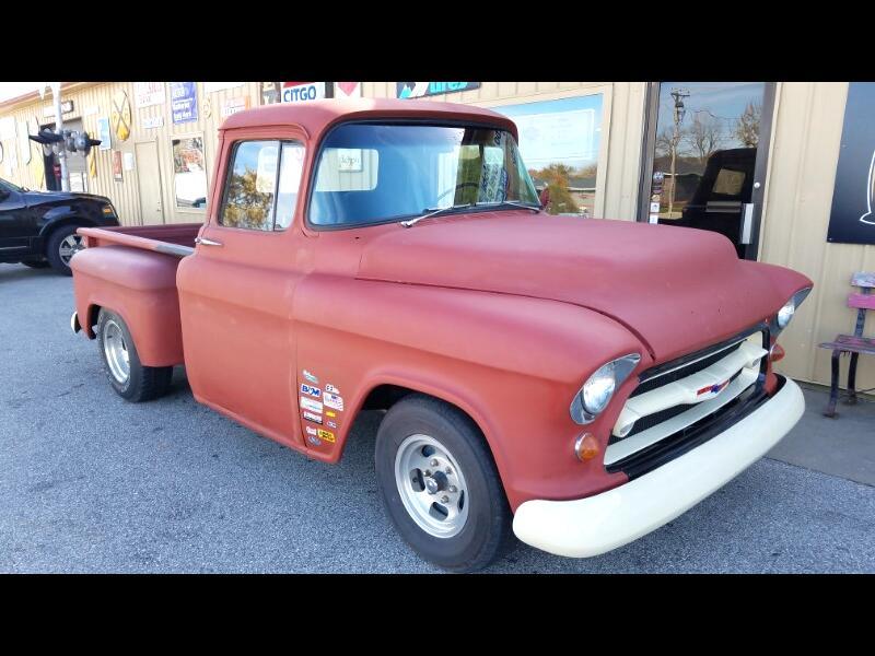 1957 Chevrolet 3100 Base