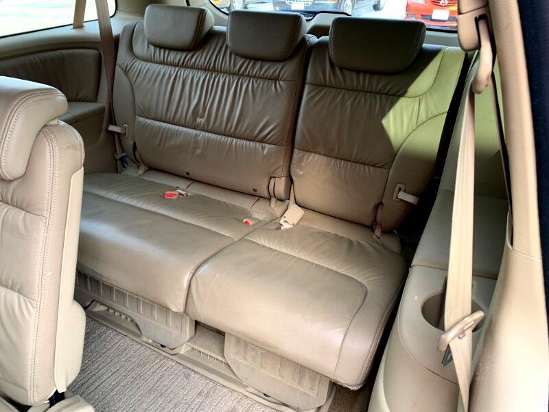 2008 Honda Odyssey EX-L w/ DVD