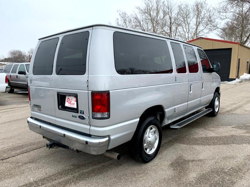 2010 Ford Econoline E-350 XLT Super Duty
