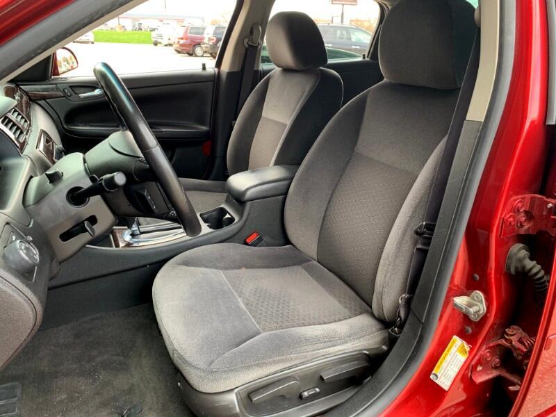2013 Chevrolet Impala LT