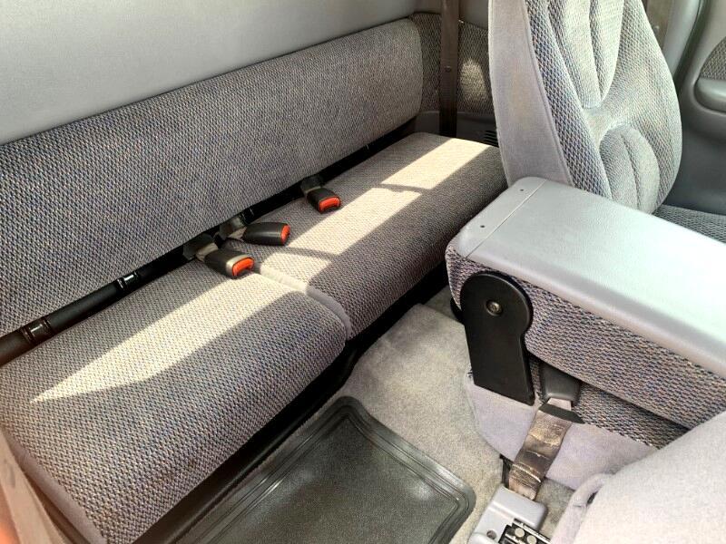 1997 Dodge Dakota Club Cab 2WD