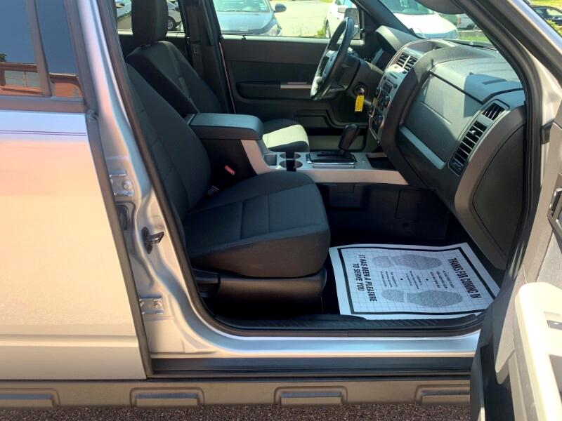 2011 Ford Escape XLT FWD