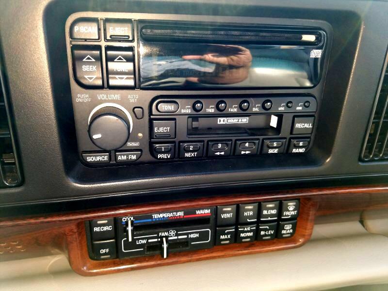 1997 Buick LeSabre Custom
