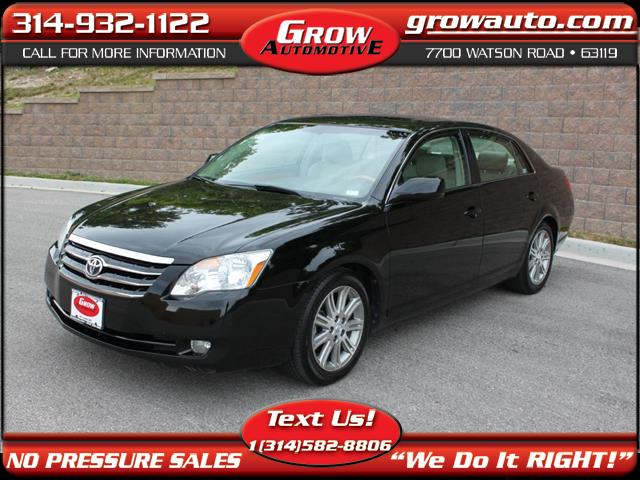 2006 Toyota Avalon 4dr Sdn XL (Natl)