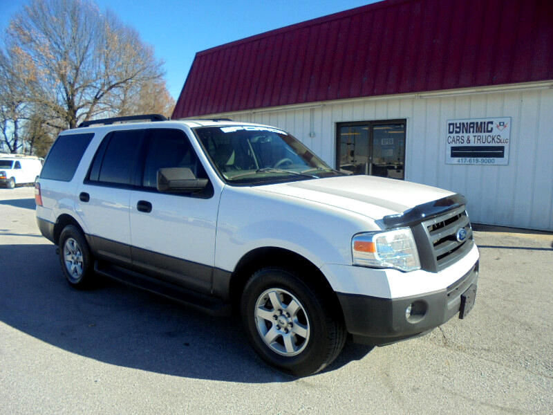 2014 Ford Expedition XL 2WD