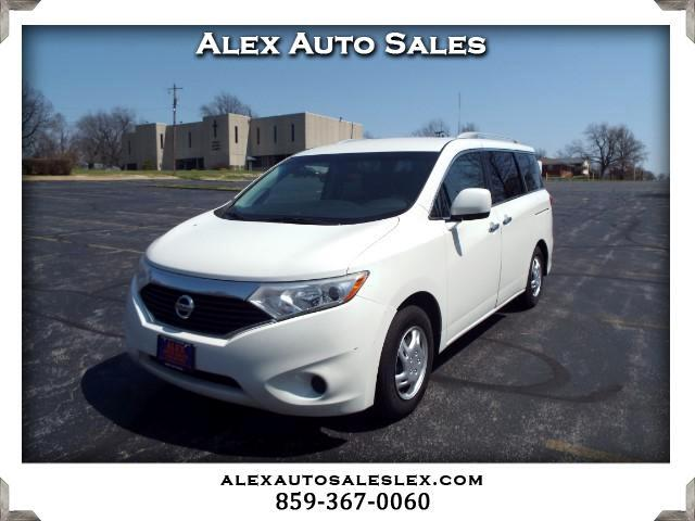 Buy Here Pay Here Lexington Ky >> Buy Here Pay Here 2012 Nissan Quest For Sale In Lexington
