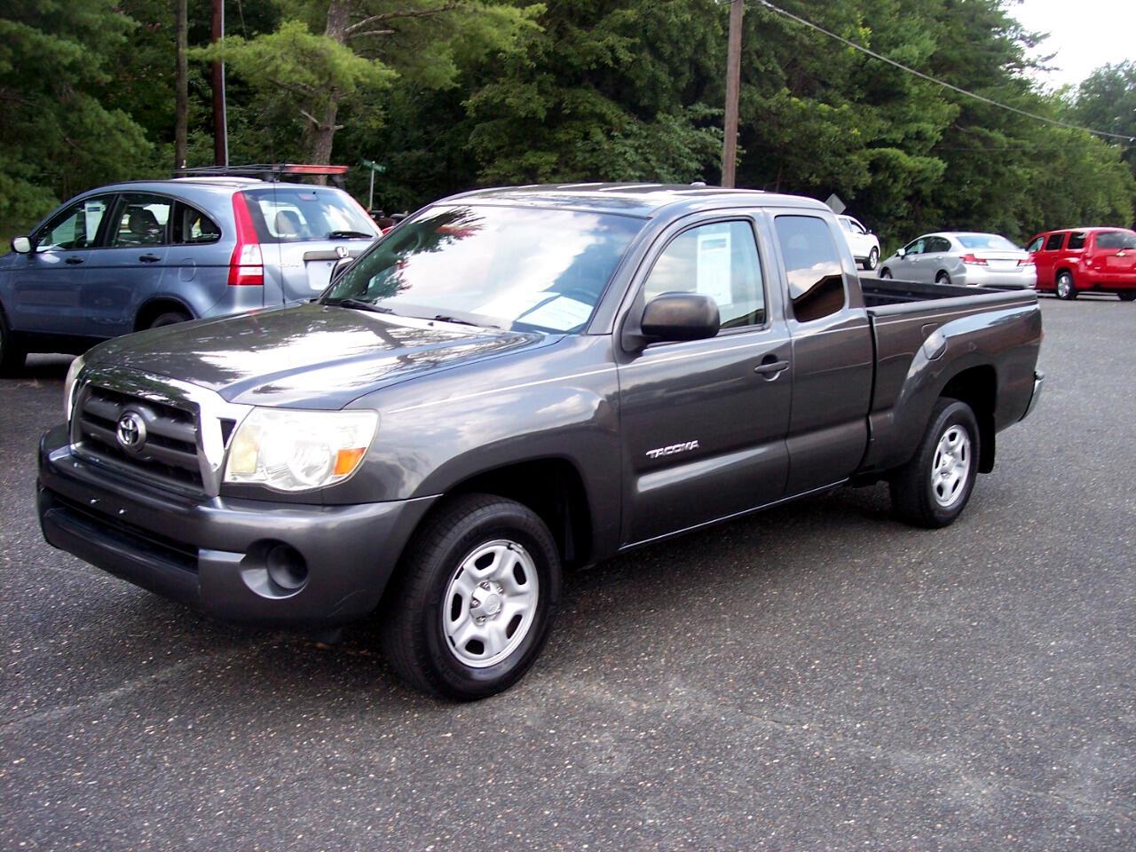 2010 Toyota Tacoma Access Cab Auto 2WD